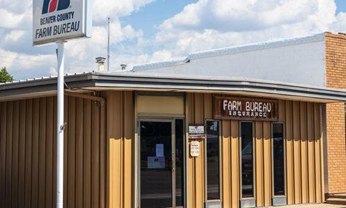 Beaver County Farm Bureau Beaver Office