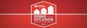 Oklahoma Farm Bureau Rising to the Occasion