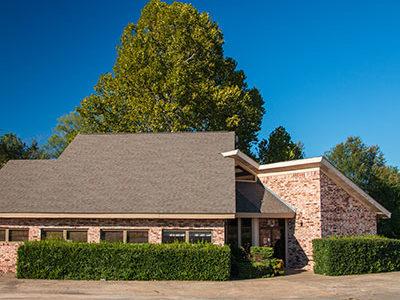 Delaware County Farm Bureau Office - Jay
