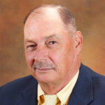 Oklahoma Farm Bureau District 5 Director Gary Crawley