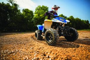 ATV Safety Institute RiderCourse