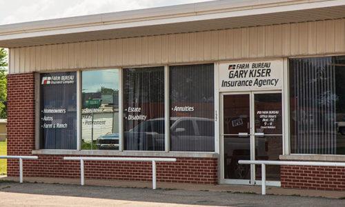 Nowata County Farm Bureau Office - Nowata