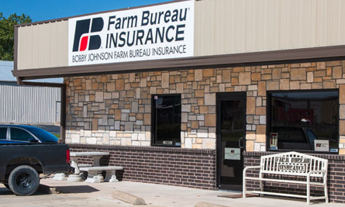 Osage County Farm Bureau Office - Skiatook