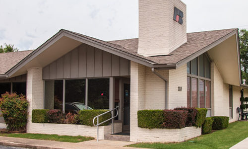 Tulsa County Farm Bureau Office - Broken Arrow