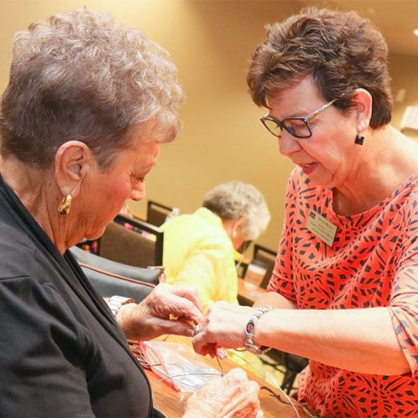 Oklahoma Farm Bureau Women's Leadership Committee Fall Conference