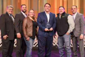 Oklahoma Farm Bureau Young Farmers & Ranchers 2019 Discussion Meet Winner Chism Sander